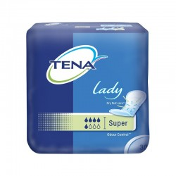 TENA LADY SUPER x30