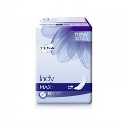 TENA LADY MAXI x12