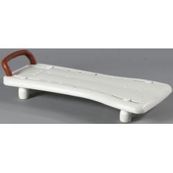 Planche de bain avec poignée