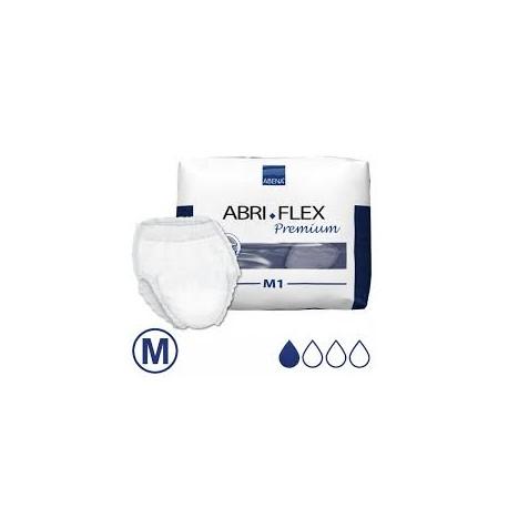 ABENA ABRI-FLEX Slips absorbants pour adultes, taille M1