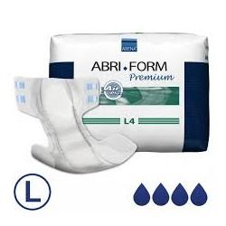 ABENA ABRI-FORM L4, Change complet