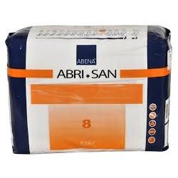 ABENA ABRI-SAN  8, Protections Anatomiques