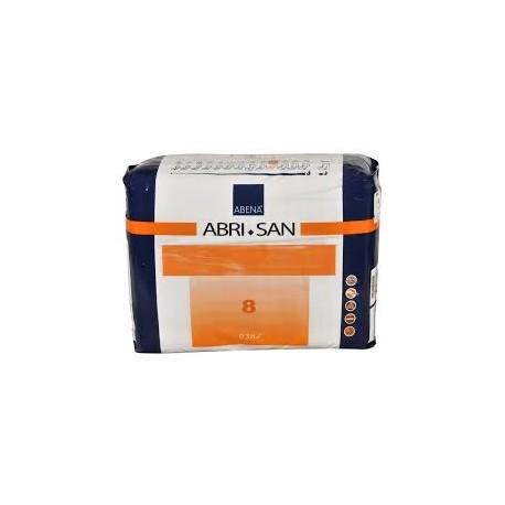 ABENA ABRI-SAN Protections Anatomiques niveau 8