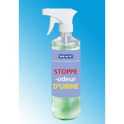 SPRAY STOP-ODEUR