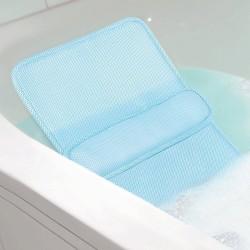 Coussin lombaire pour baignoire
