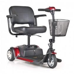Scooter électrique Buzzaround 3 roues MEDTRADE