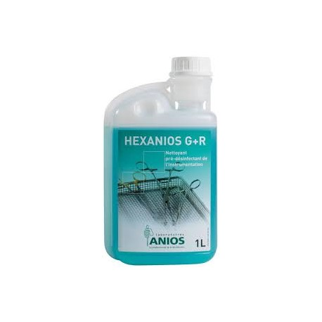 Anios Hexanios G+R