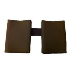 Coussin de série de positionnement standard pour fauteuil coquille