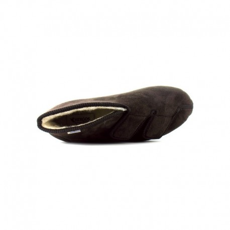 chaussons Hergos Silvia